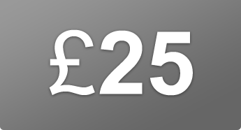 the amount of BetVictor free bet : £25